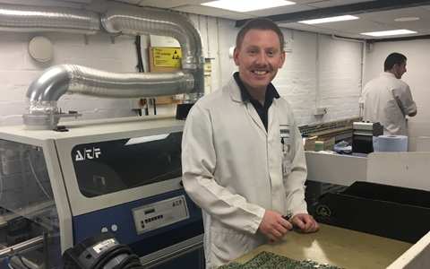 Daletech MD calls for more apprenticeships to be created