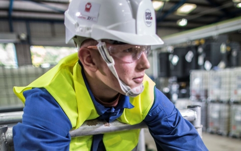 New jobs and apprenticeships at Leeds engineering firm
