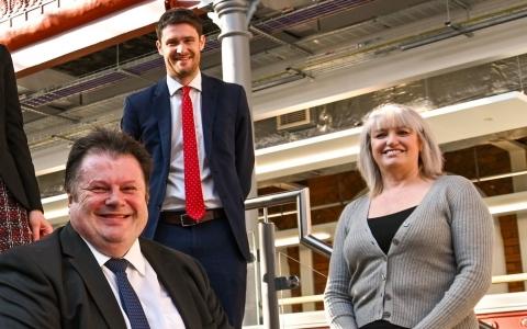 Sponsors back the Leeds Manufacturing Festival
