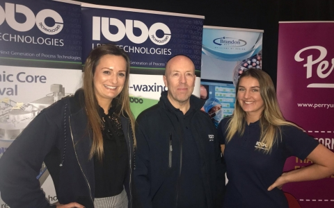 Leeds employers showcase careers in manufacturing