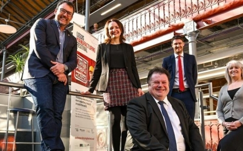 Sponsors sign up to back Leeds Manufacturing Festival
