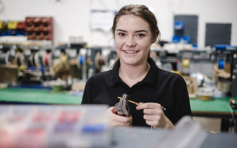 Call for action on apprenticeship levy transfer
